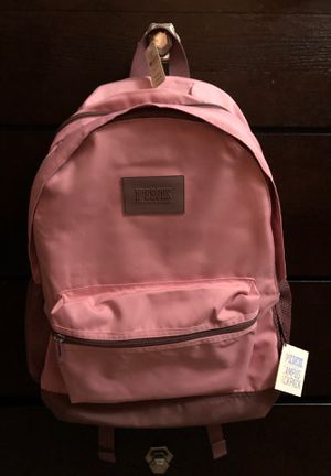Victoria secret pink backpack for Sale in Carson, CA