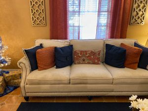 Sofa and love seat for Sale in Haines City, FL