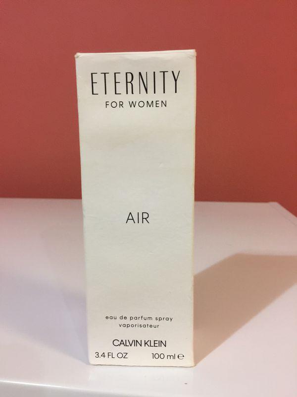 Authentic Eternity 100 ml for women