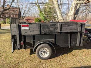 2004 5'x10' Anderson Trailer Model LS510 for Sale in Bolton, CT