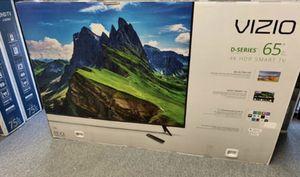 """65"""" Vizio smart 4K led uhd hdr tv for Sale in Norwalk, CA"""