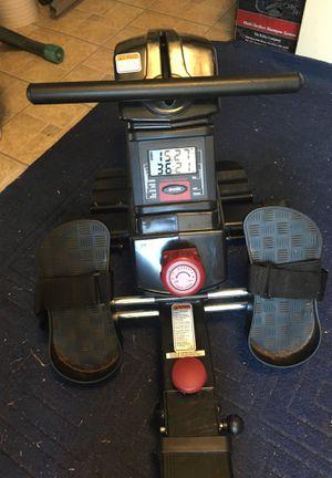 Row Machine Pro-Form 440R for Sale in Des Moines, WA