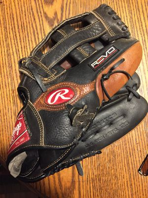 Rawlings Sc350 Revo 12.5 Inch Baseball glove for Sale in Cuyahoga Falls, OH