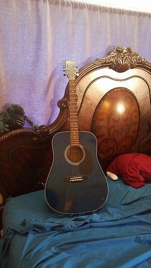 acoustic guitar for Sale in Abilene, TX