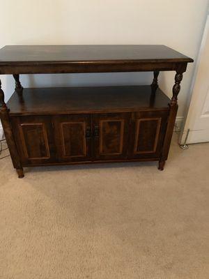Tv stand or desk for Sale in Murfreesboro, TN