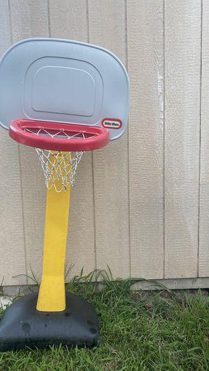 basketball hoop for Sale in Lincoln, NE