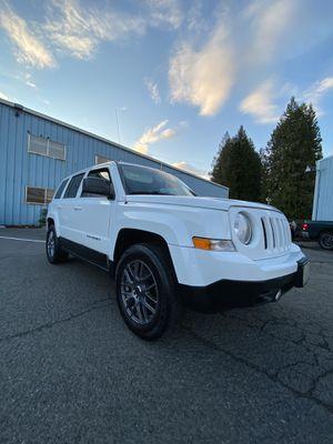 2012 Jeep Patriot for Sale in Cornelius, OR