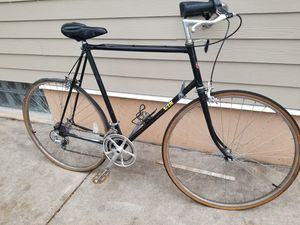 Vintage Classic Tall Chicago Schwinn Bike/Bicycle for Sale in Saint Paul, MN