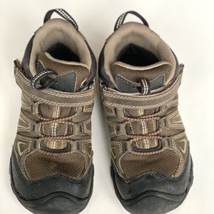 Brown Keen Hiking boots - Little kids Size 11 for Sale in Burien, WA