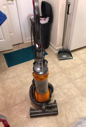 Dyson vacuum, no attachments. for Sale in Gaithersburg, MD