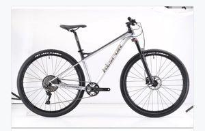 "New Mountain Bike Cyclone 29"" alloy Shimano 11 Speed bike for Sale in Chino, CA"