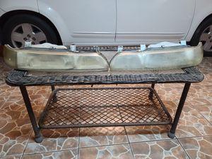 Integra JDM one piece headlights honda acura for Sale in National City, CA