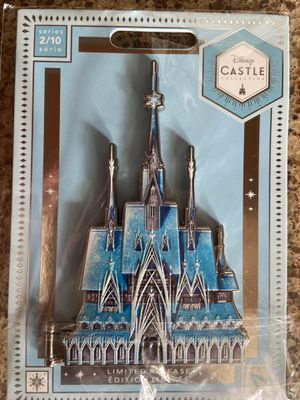 Castle Collection Disney pin for Sale in Rancho Cucamonga, CA