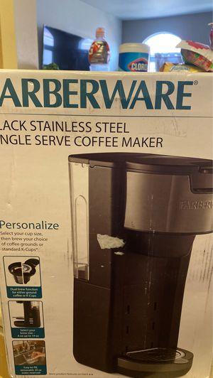 Single serve coffee maker for Sale in Chula Vista, CA