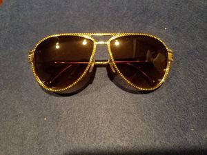 Authentic Versace sunglasses for Sale in Reynoldsburg, OH