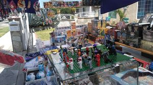 Yugioh, pokemon, pops, plushies, DBZ, my hero academia,Legos, collectibles, masks, bandana for Sale in Los Nietos, CA