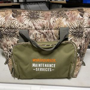 Game Guard Cooler Bag - Ice Chest Bag for Sale in Adkins, TX