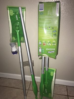 Sweepers ( mapeador ) for Sale in Grand Prairie, TX