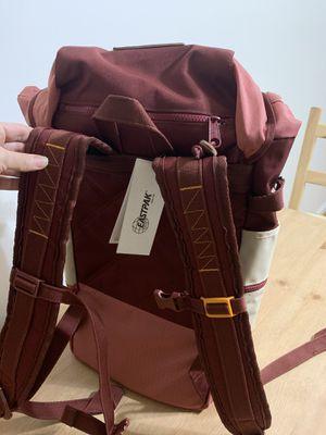 2 EASTPAK bust backpack for Sale in Alexandria, VA