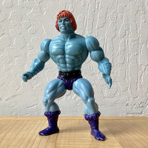Vintage He-man Masters of the Universe Faker Action Figure Toy for Sale in Elizabethtown, PA