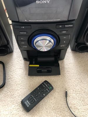 Stereo System for Sale in Laurel, MD