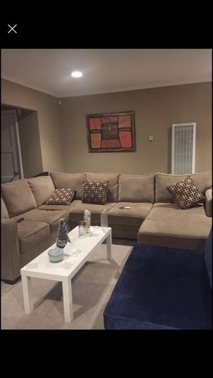 Couch / Sectional for Sale in San Mateo, CA
