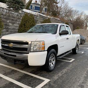 2010 Chevrolet Silverado for Sale in Cranston, RI