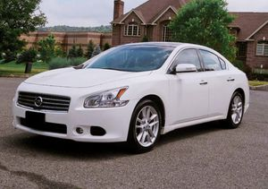 $1,200 Nissan Maxima 2009 SV for Sale in Tampa, FL