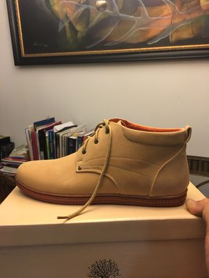 Men's stylish suede boots for Sale in Hialeah, FL