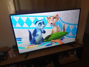 "TV Toshiba 55"" pulgadas como nueva not smart tv for Sale in Los Angeles, CA"