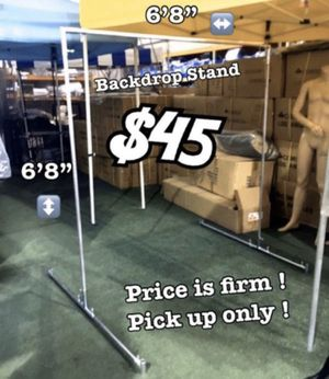 Backdrop Stand for Sale in Compton, CA