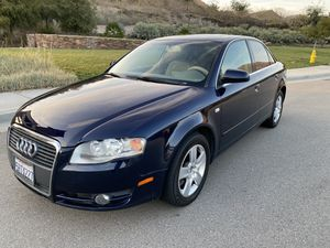 2006 Audi A4 low miles for Sale in Grand Terrace, CA