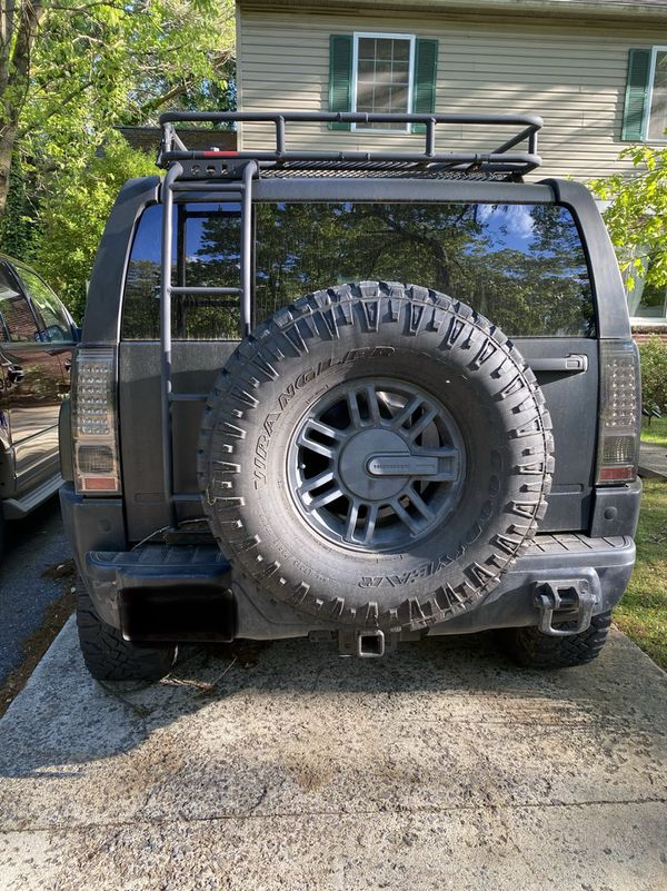 2006 Hummer H3 SUV - My Loss Your Gain!