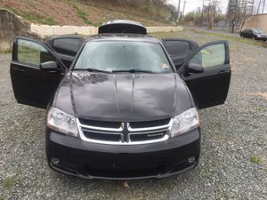 2011 DODGE AVENGER LUX 3.6l for Sale in Reading, PA