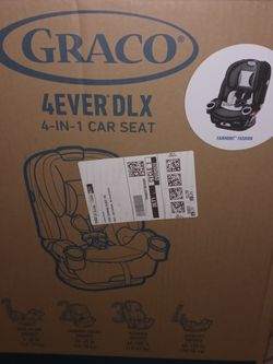 Brand New Car Seat for Sale in St. Petersburg,  FL