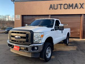 2011 Ford Super Duty F-350 SRW for Sale in West Hartford, CT