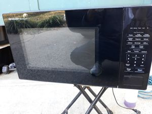 Sharp microwave for Sale in Woodbridge, VA