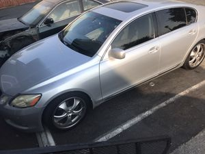Clean Lexus for Sale in Sacramento, CA