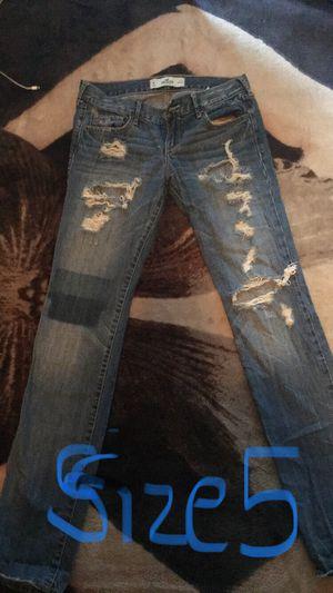 Jeans for Sale in Santa Maria, CA