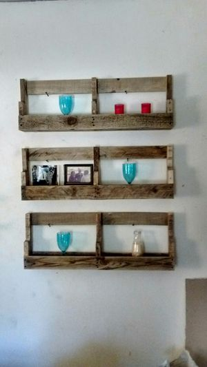 Farmhouse Style Wall Shelves for Sale in Pulaski, VA