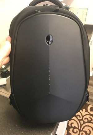 "Alienware 17"" laptop backpack for Sale in Glendale, CO"
