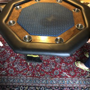 Poker Table for Sale in Katy, TX