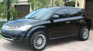 2006 Nissan Murano for Sale in Alexandria, VA