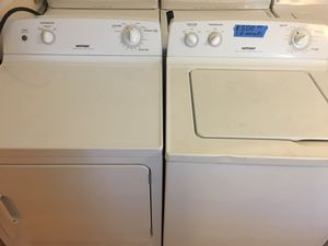 New Hotpoint set for Sale in Durham, NC