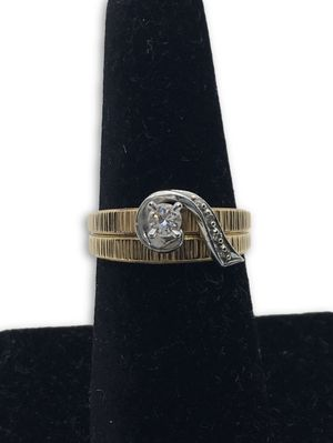 14k Engagement Set for Sale in Alexandria, VA
