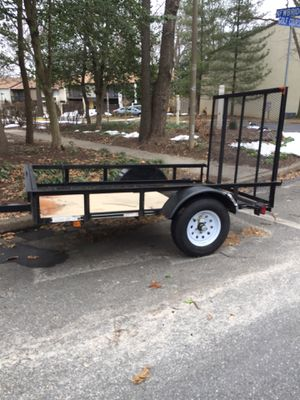 2017 Utility Trailer for Sale in Herndon, VA