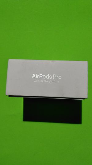Apple AirPods Pro, Apple, AirPods Pro for Sale in Escondido, CA