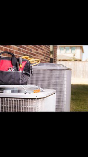 Hvac and home appliances repair service for Sale in Woodbridge, VA