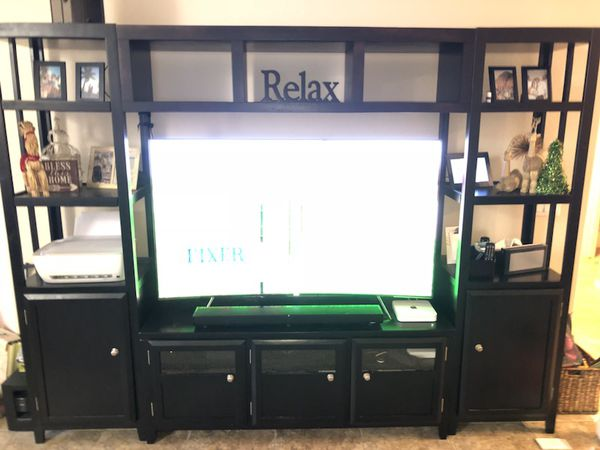 Ashley Furniture Entertainment Center For Sale In Goodyear Az Offerup