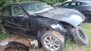 2006 INFINITI G35 BODY AND INTERIOR PARTS for Sale in Indian Land, SC